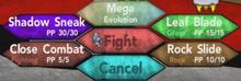 Megabattle
