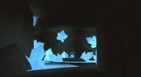 Icium Z Cavern