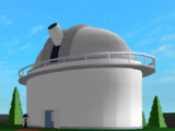 Cosmeos Observatory