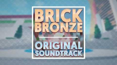 "Brick Bronze OST ""Route 16"" by BSlick"