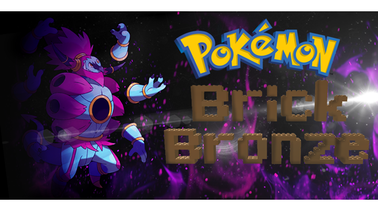 Appendixupdate Log Pokémon Brick Bronze Wikia Fandom - roblox pokemon brick bronze movie