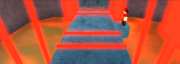 Lava Hurdles