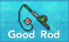 Good Rod Icon