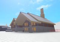 Skitty Lodge