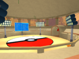 Battle Colosseum