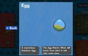 Eggy Proof