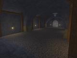 Frostveil Catacombs