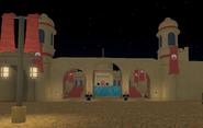 Aredia Palace Opened
