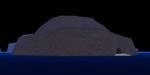 Ocean's Origin Exterior