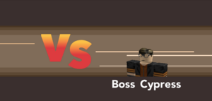 VS Cypress