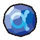 Blue Orb DW