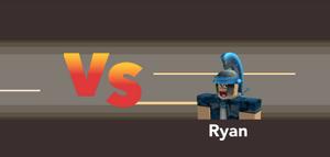 VS Ryan