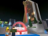Anthian City