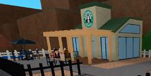 Sawsbuck Café