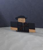 Adventurer Tanner