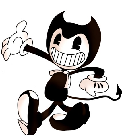 File:The dancing demon bendy and the ink machine by jasperulilshit-db24jmv.png