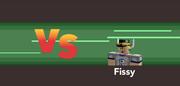 VS Fissy
