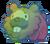 Rainbow Bidoof