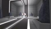 Martensite Chamber