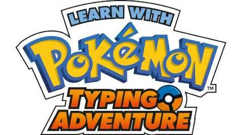Boss Battle - Learn With Pokémon Typing Adventure Music Extended