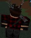 PBB Lumberjack Boss
