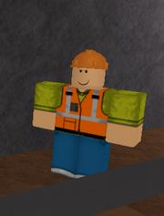 Worker Deven