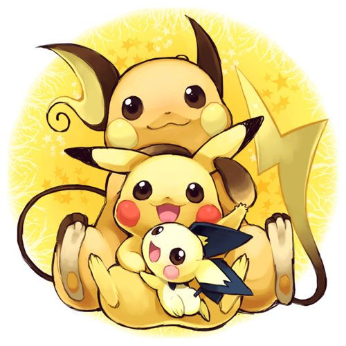 User Blog Exopanther Want A Pichu Pok 233 Mon Brick Bronze Wikia Fandom Powered By Wikia