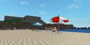 Rosecove Beach