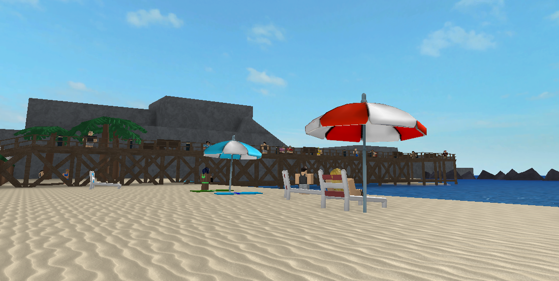Rosecove Beach | Pokémon Brick Bronze Wikia | Fandom