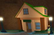 Eevee House