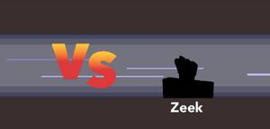 VS Zeek