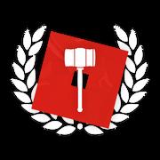 Moderatorbadge
