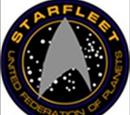 Starfleet' Memory Alpha Wikia