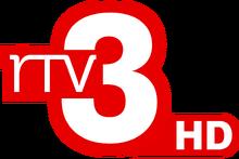 RTV3HD