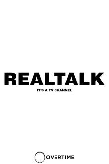 RealtalkPoster