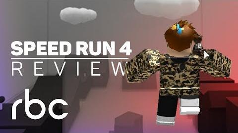 Speed Run 4 (Game Review)