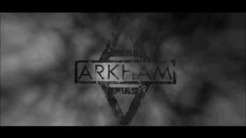 Arkham Season 1 Episode 1 Pilot