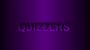 QUIZZERS LOGO