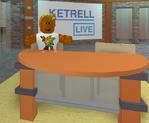 Ketrell Live