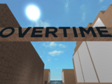 Overtime Headquarters and Studios