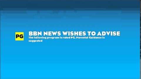 BBN News PG Rating