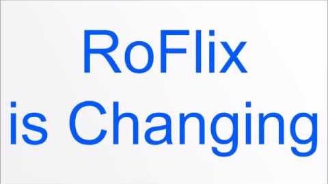 RoFlix Teaser