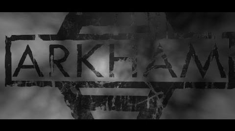 Arkham Season 1 Episode 2 Hugo Strange