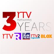 RTVN 3years