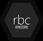 RBC ENCORE LOGO