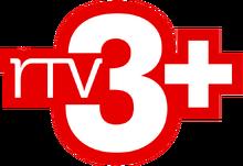 RTV3pluslogo