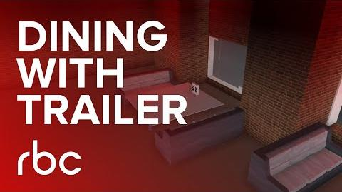 Dining With - Trailer
