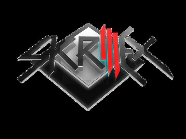 File:Skrillex logo vector by heromau5-d4qgilm.png