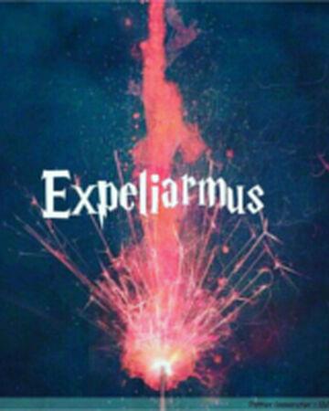 Expelliarmus Wizard Life Wiki Fandom