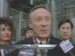Chairman OCP